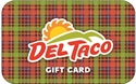 Picture of Holiday Plaid Card