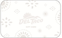 Picture of White Snowflake Card