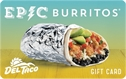 Picture of Epic Burrito II Card